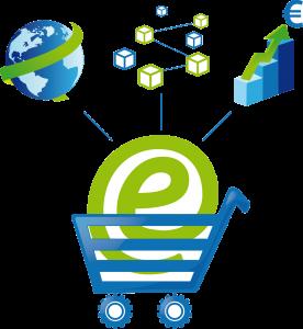 Magazynowanie e-sklepów