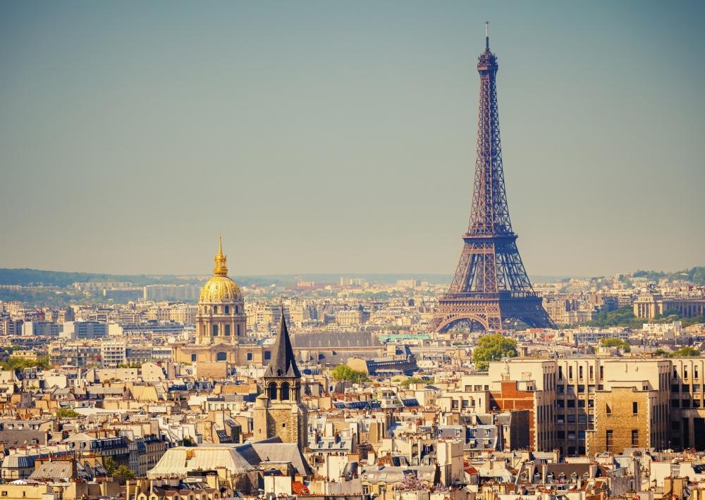 Przeprowadzki Francja