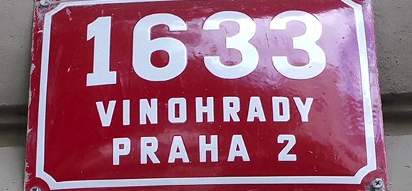 Przeprowadzki z Pragi